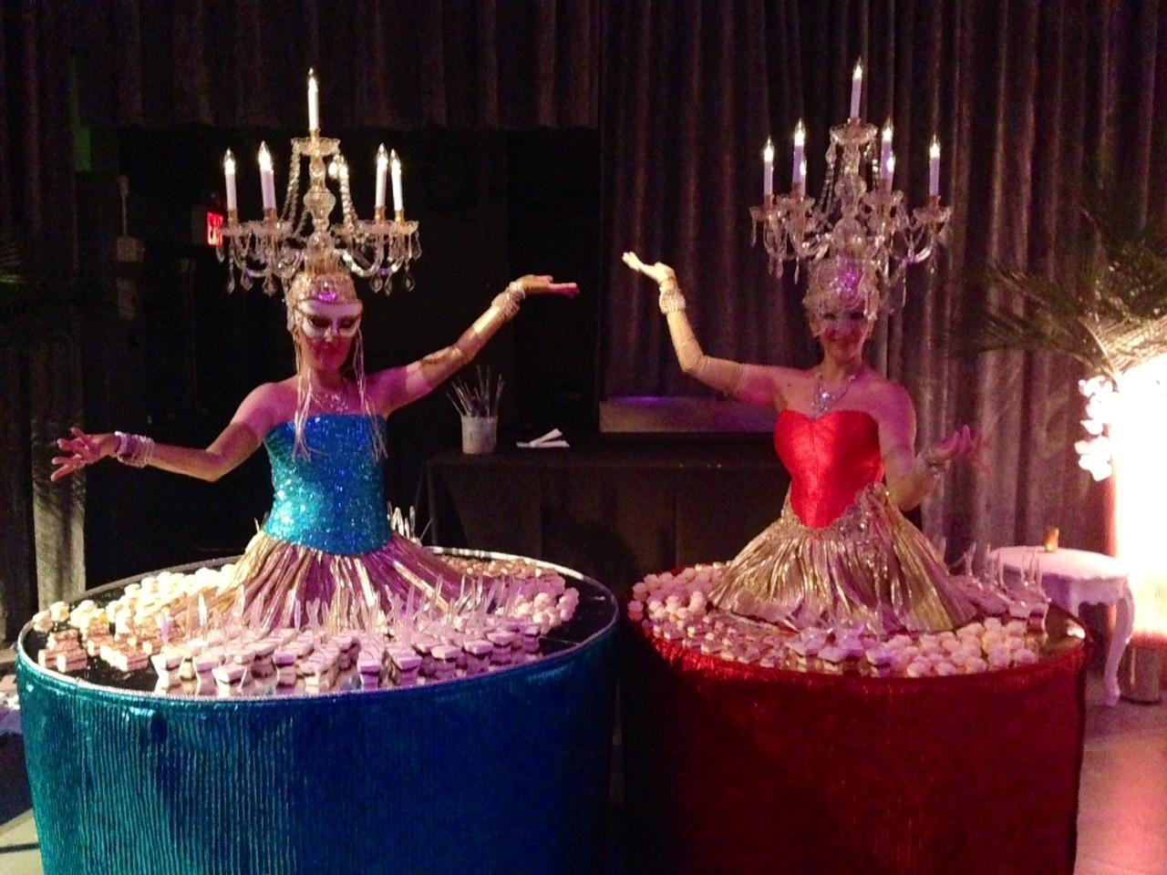 Event Entertainment Corporate Party