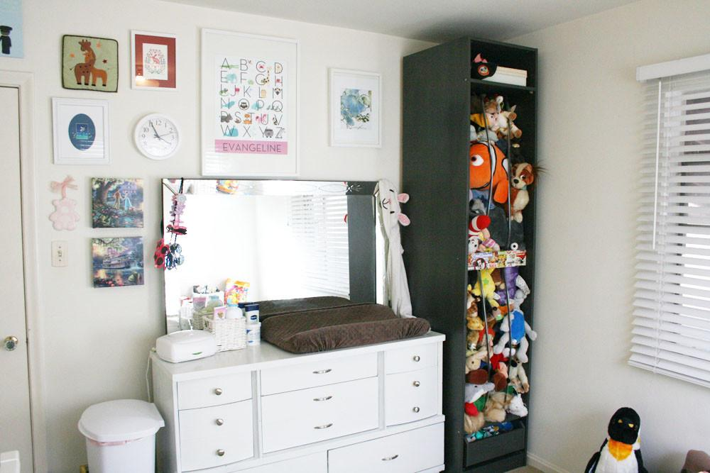 Ever Clever Mom Diy Stuffed Animal Storage