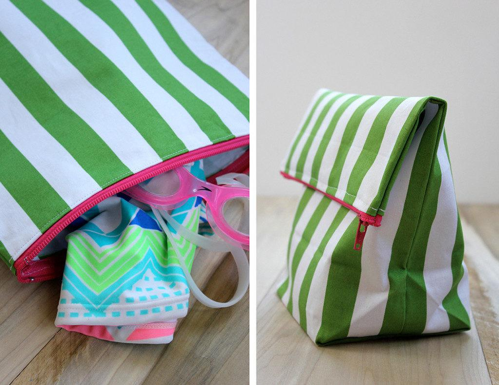 Every Parent Must Have Diy Wet Bags