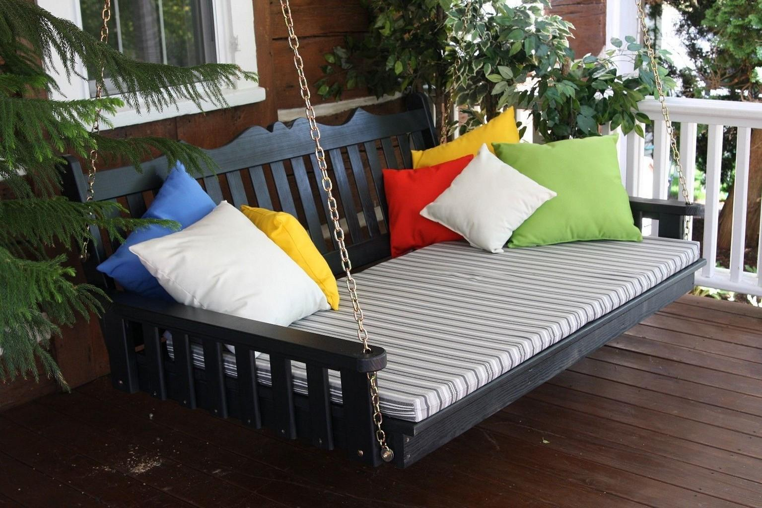 Everything Outdoor Bed Swing