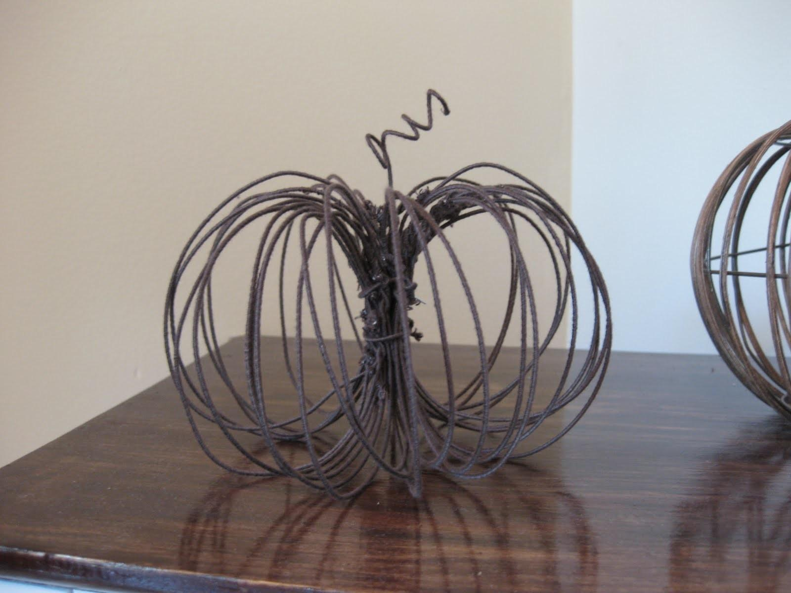 Examples Amazing Diy Wire Art Projects