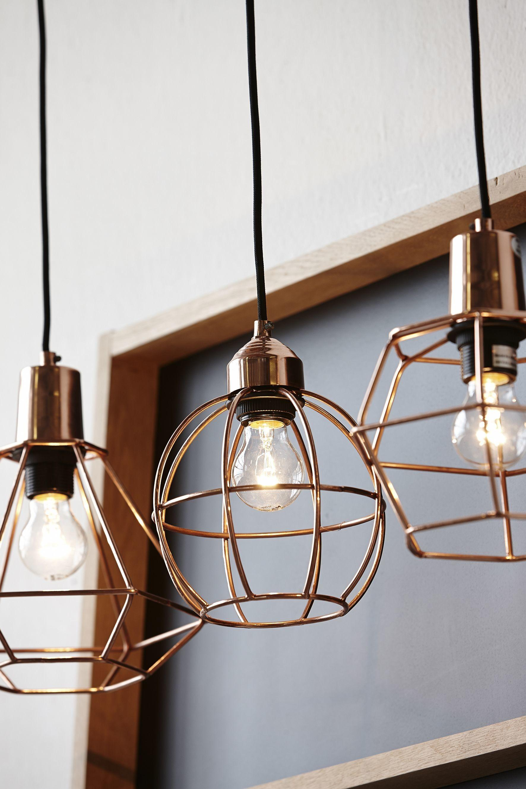 Examples Copper Pendant Lighting Your Home