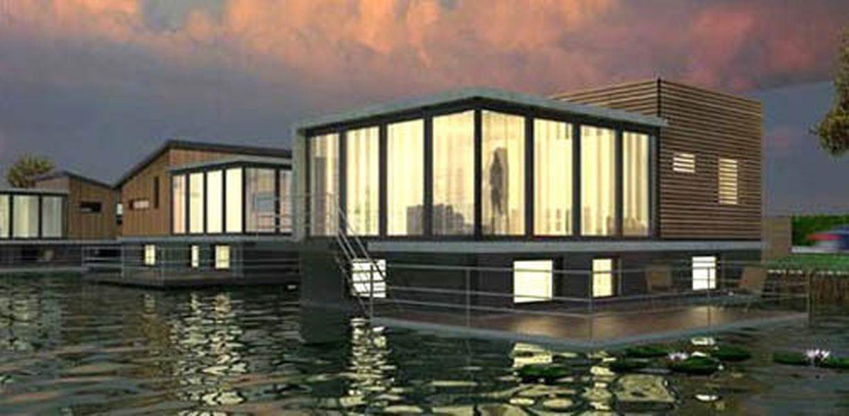 Examples Stunning Hurricane Resistant Architecture