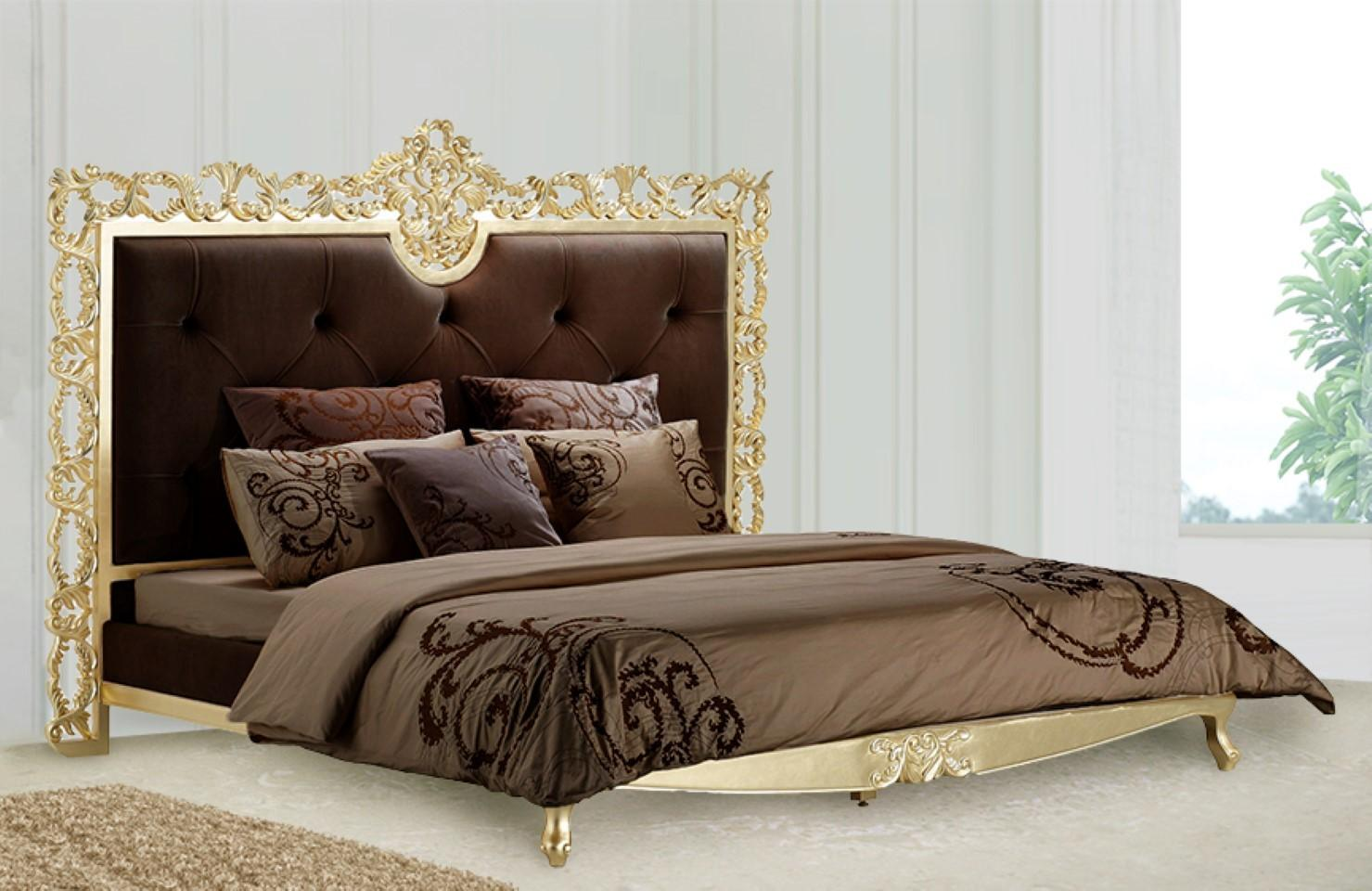 Excellent Bed Design Button Tufted Headboard