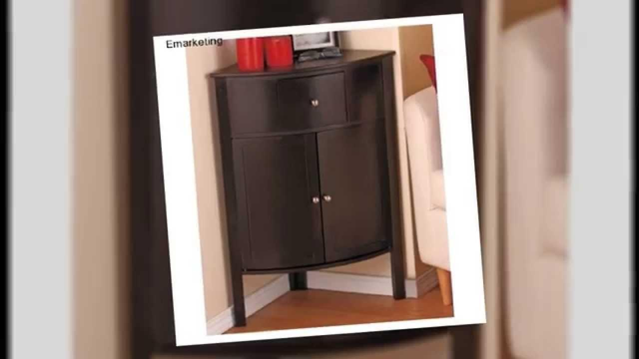 Excellent Corner Kitchen Storage Cabinet Home Bottom