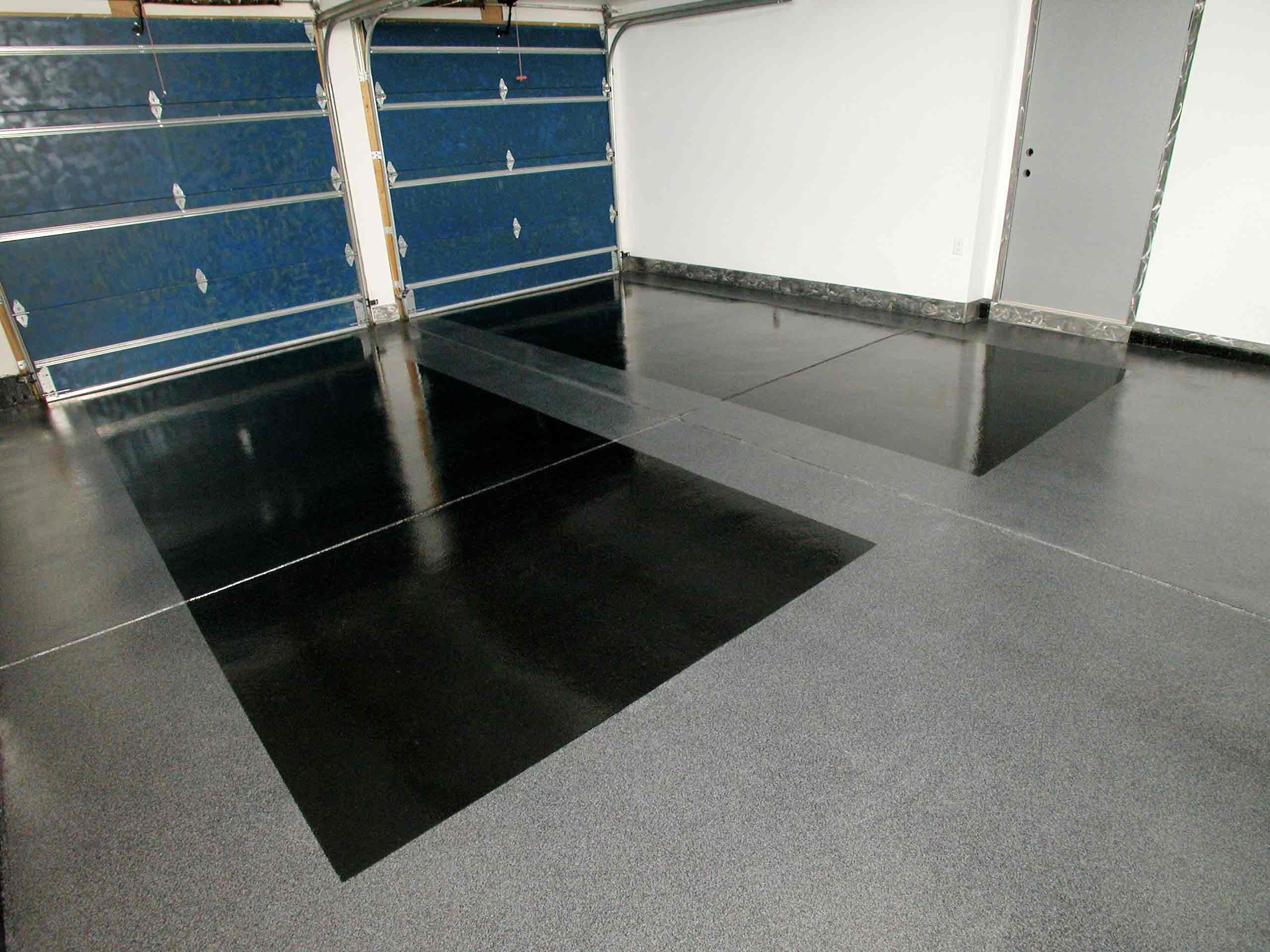 Excellent Painting Concrete Basement Floors