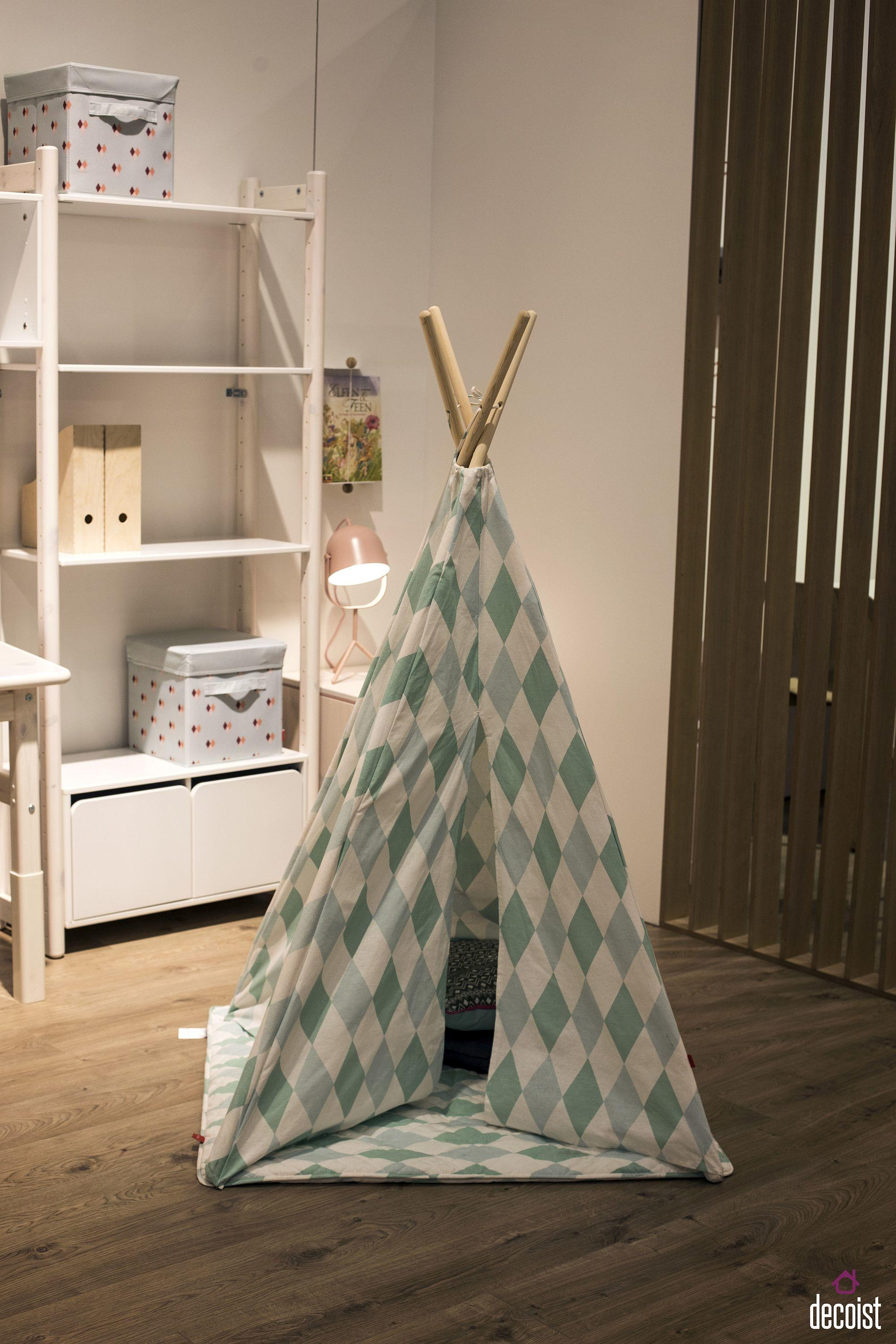 Exciting Design Style Fabulous Teepees
