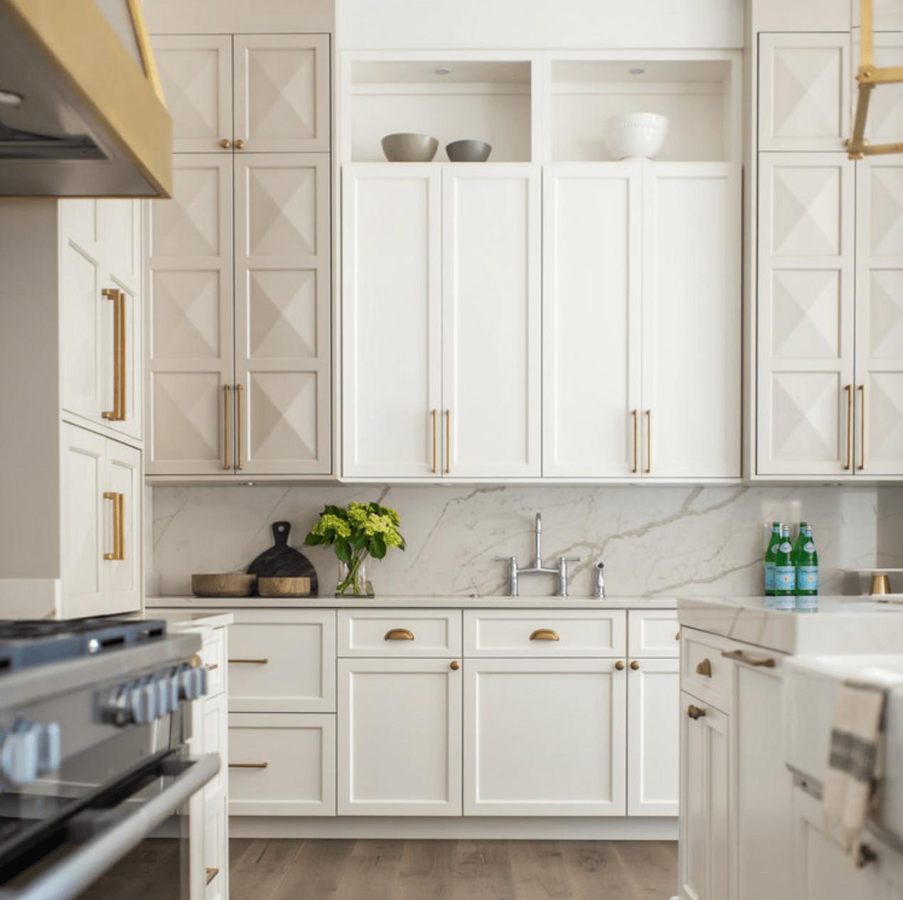 Exciting Kitchen Design Trends 2018 Lindsay Hill