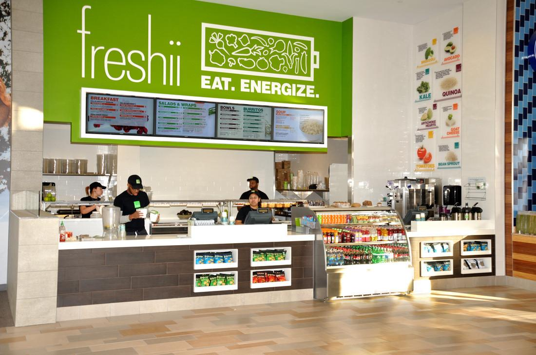 Exciting News Freshii Coming Corydon Times