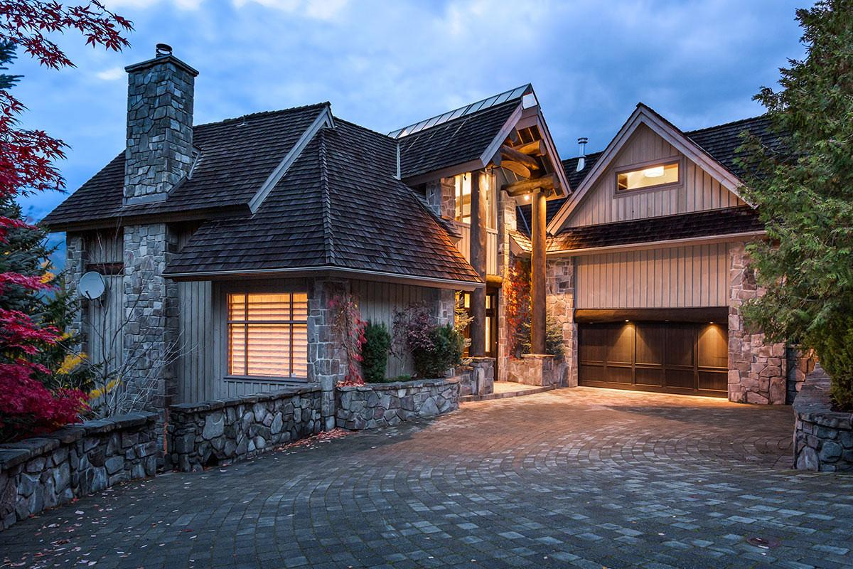 Exclusive Community Luxury Vacation Rental Whistler