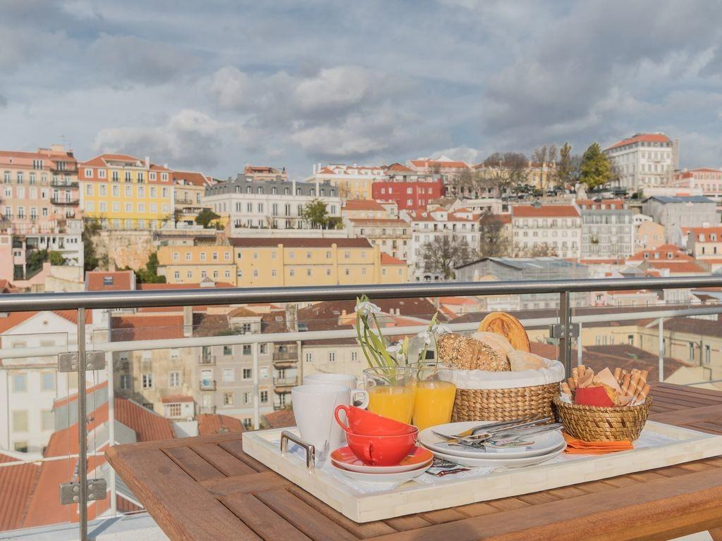 Exclusive Lisbon Apartments Modern Accommodation