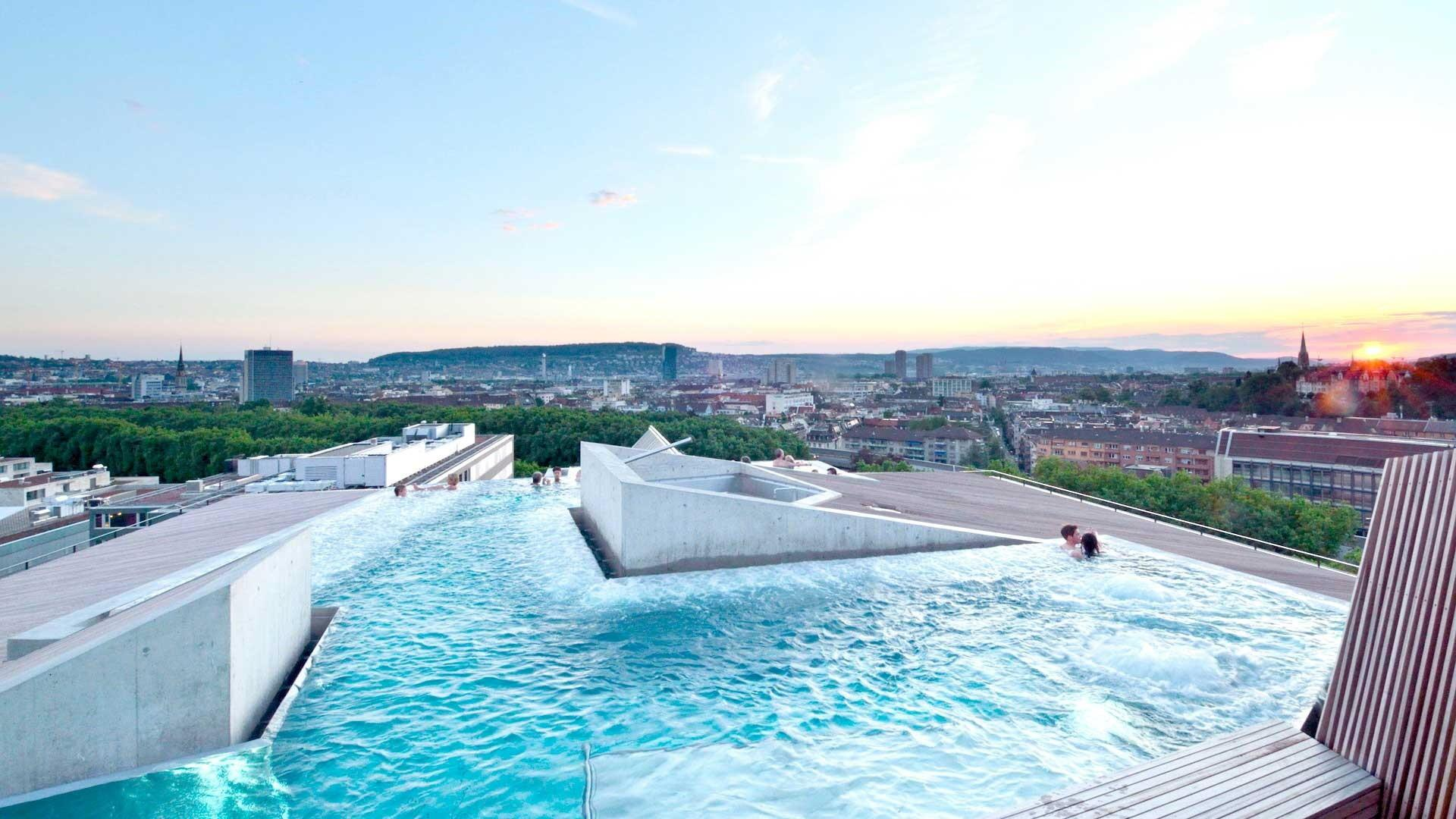 Exclusive Spa Hotels Zurich Pampered Great Rates