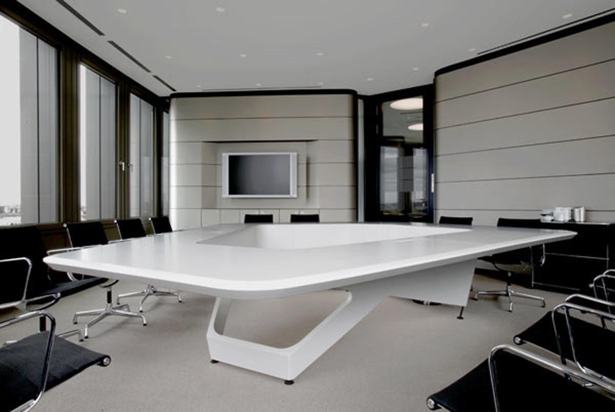Executive Office Furniture Design Highest Comfort