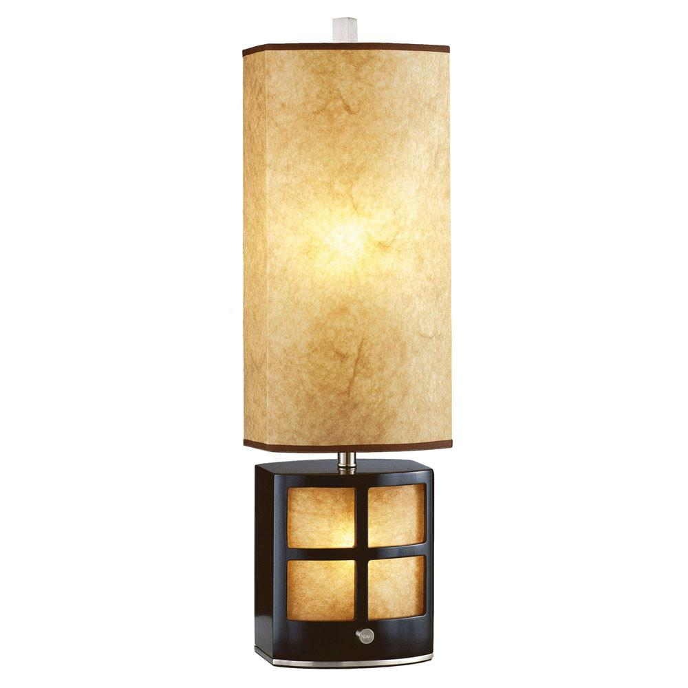 Exotic Accent Table Lamps Night Light Bases Lamp