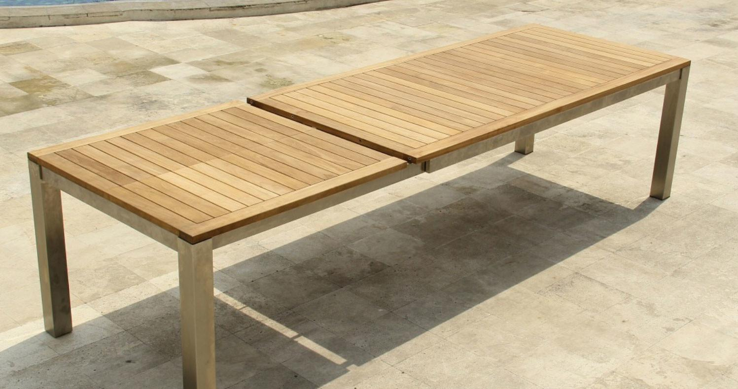 Expandable Wood Dining Table Amazing