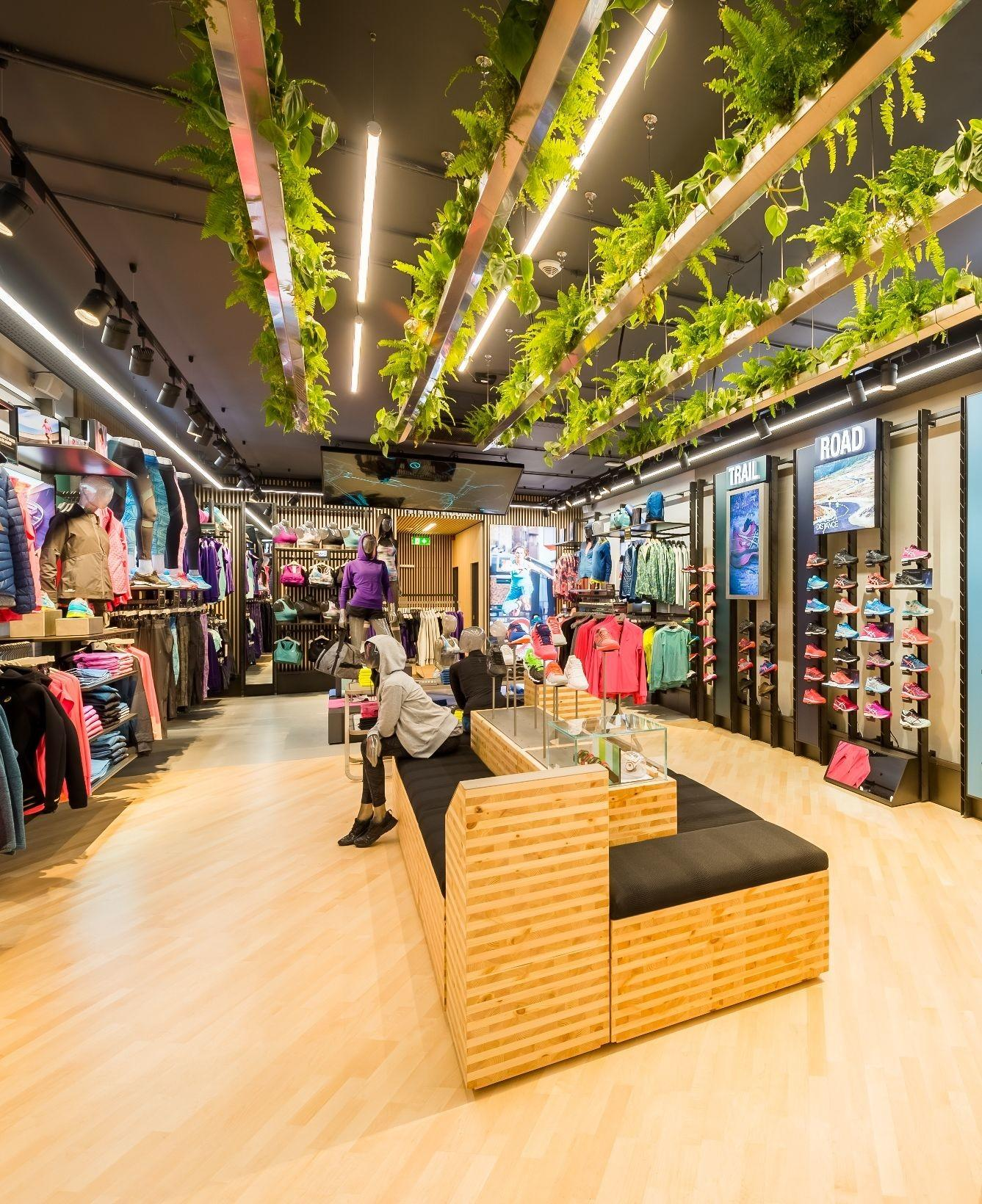 Expansion Asics Bets Lifestyle Collections
