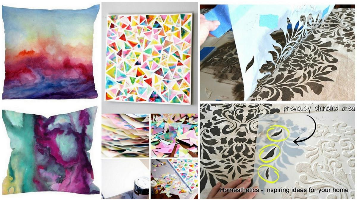 Expensive Looking Diy Home Decor Crafts Homesthetics
