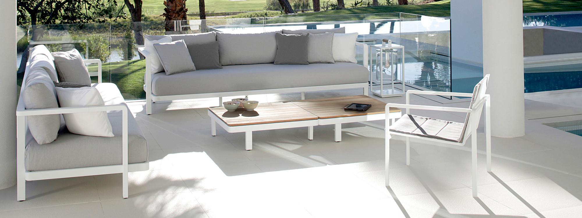 Expensive Patio Furniture Brands Beaufort