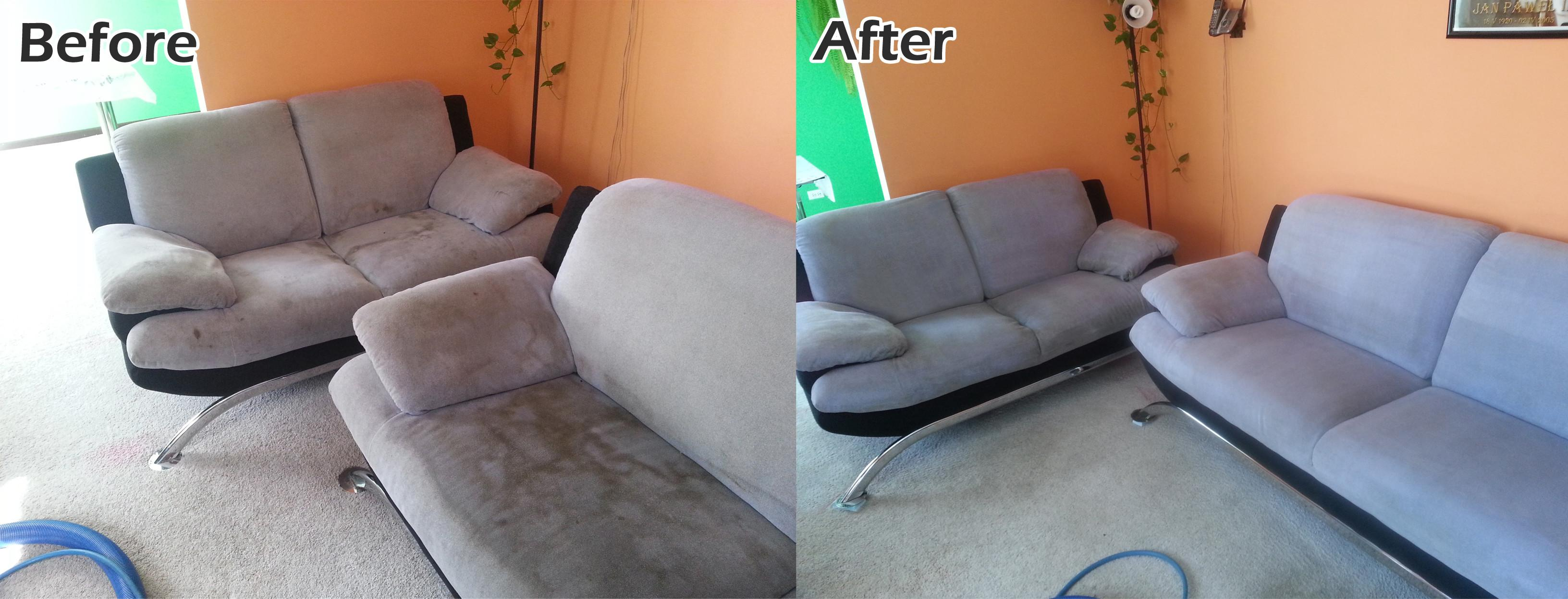 Expert Ways Clean Your Sofa Like Pro Homearena