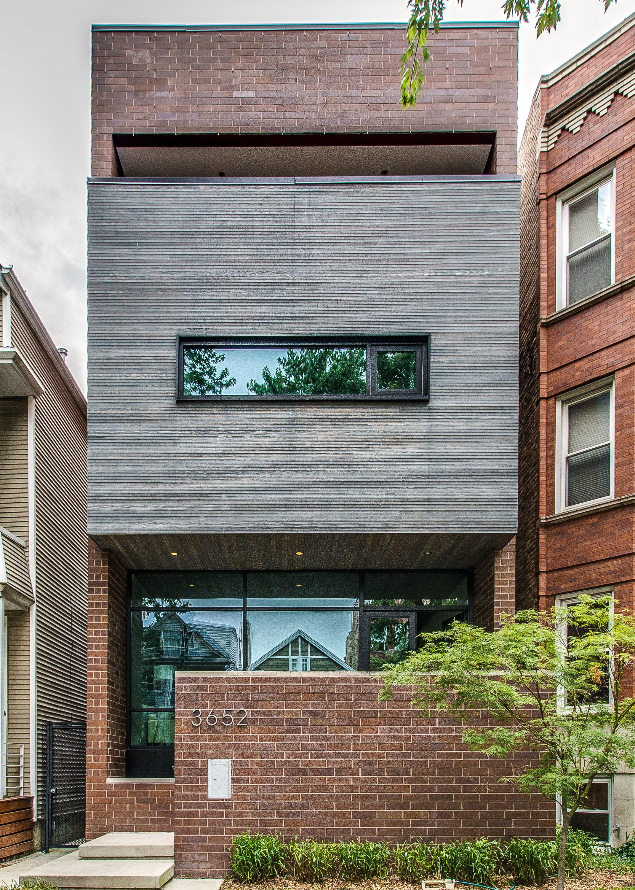 Explore Modern Homes Chicago