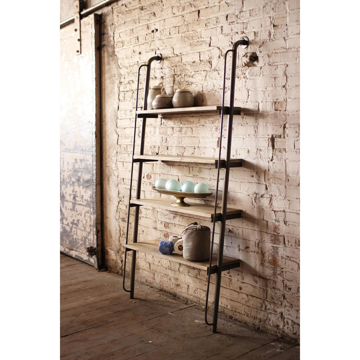 Exposed Brick Interior Wall Design Industrial Vintage