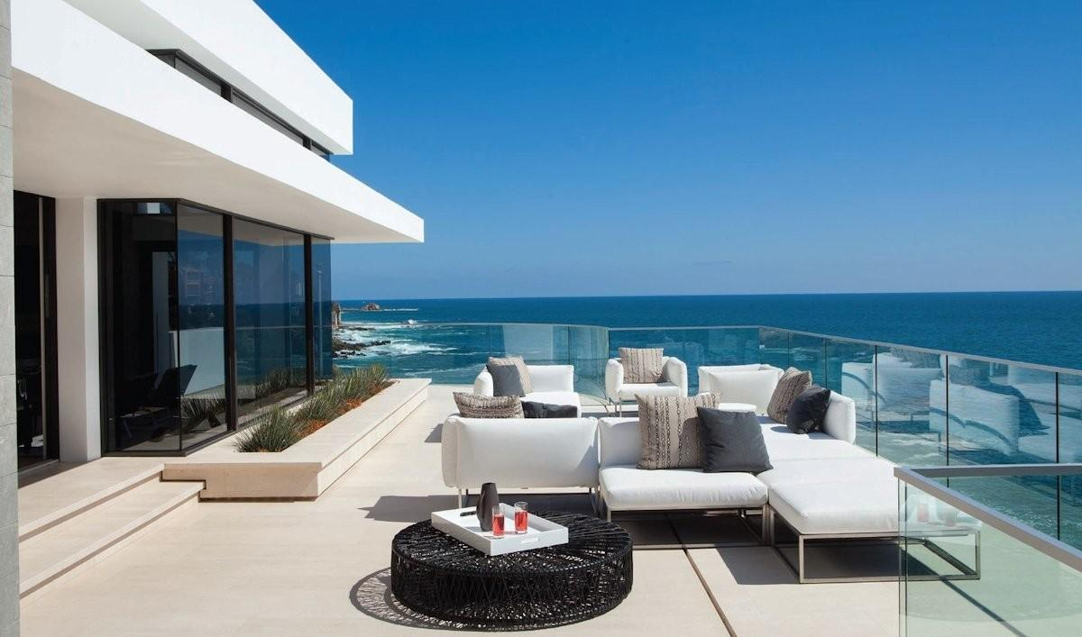 Exquisite Beach House Laguna California