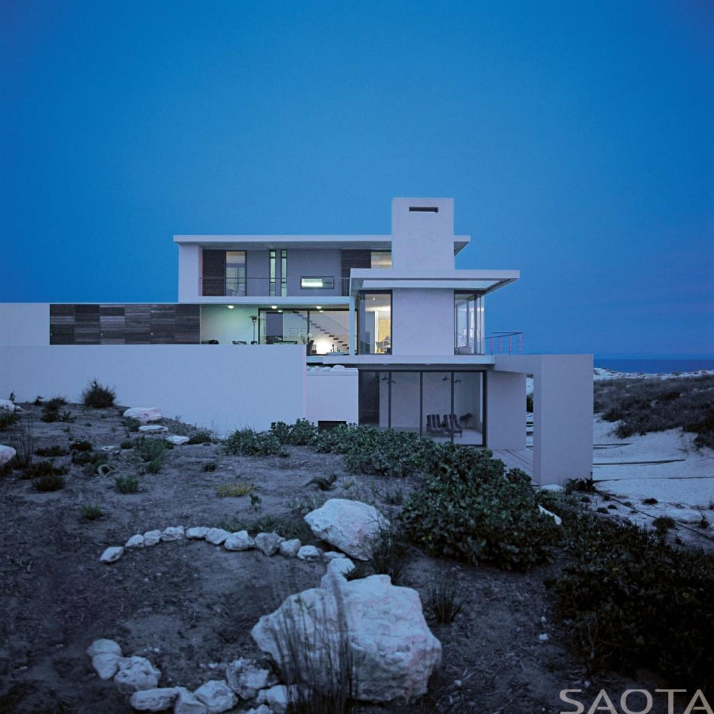 Exquisite Vame House Yzerfontein South Africa