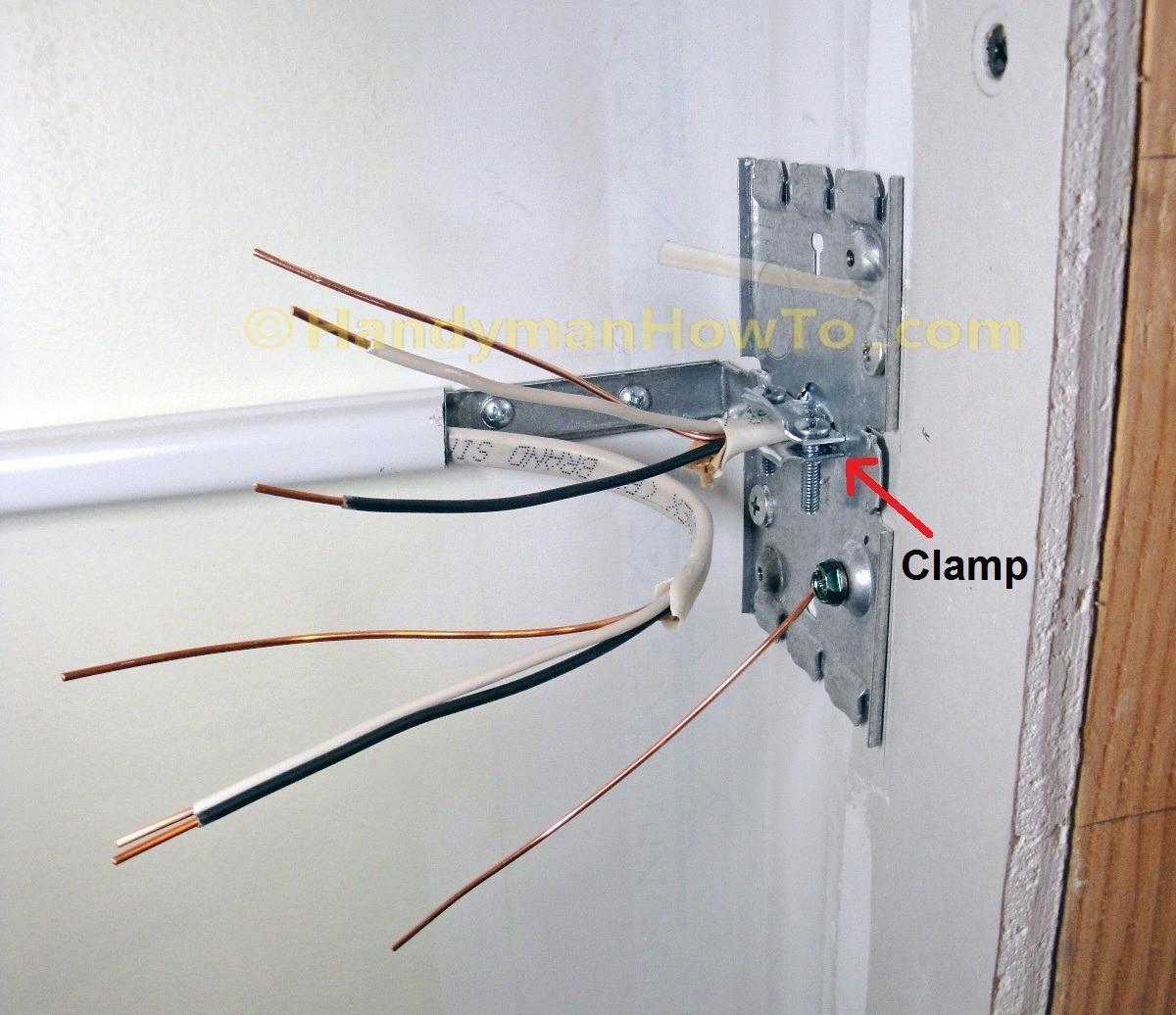 Extend Power Existing Wall Outlet Wiremold