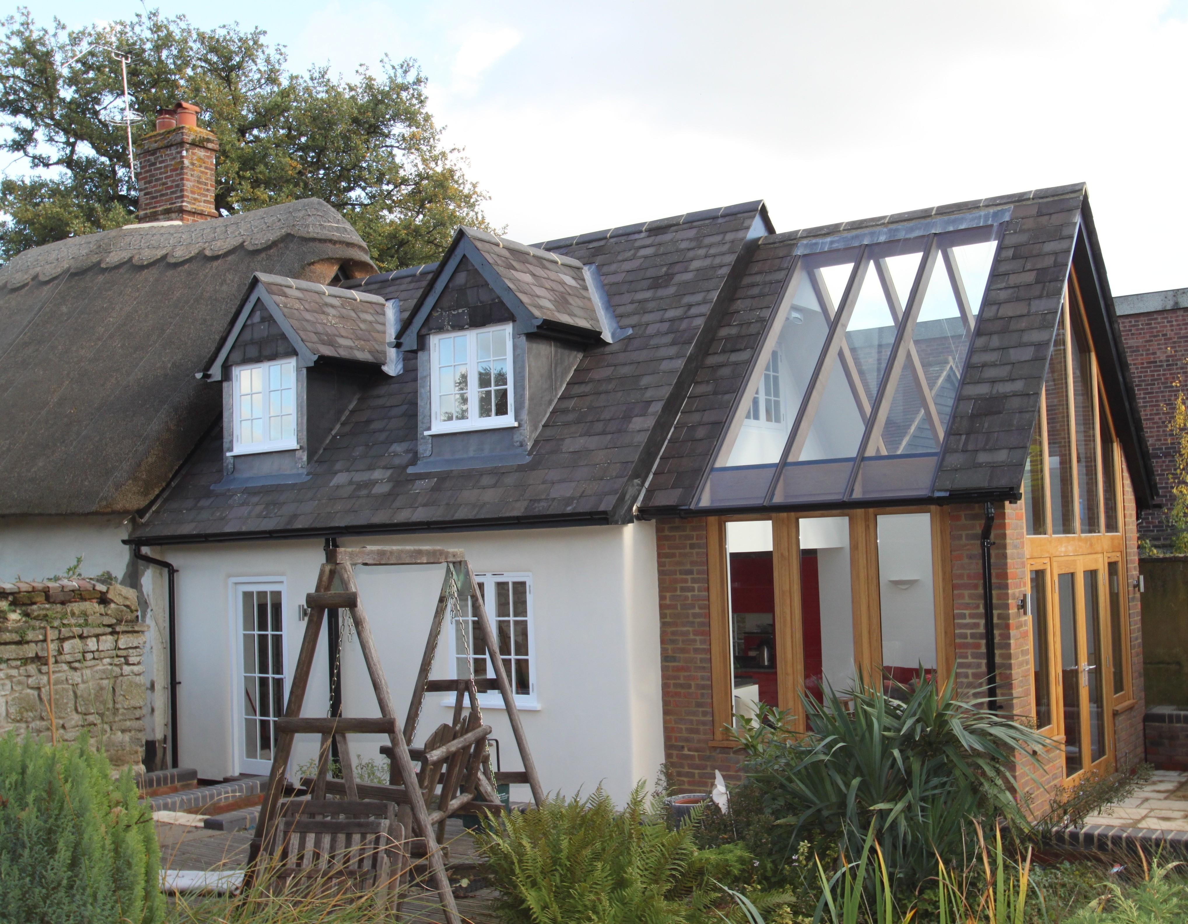 Extension Listed Cottage Pcms News