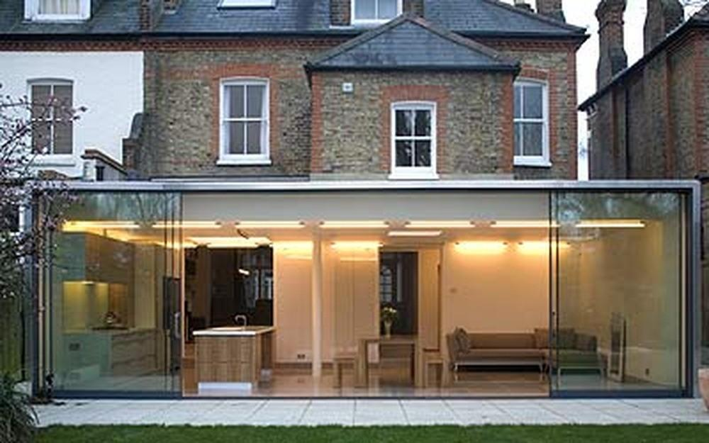 Extension Living Kitchen Room Extensions