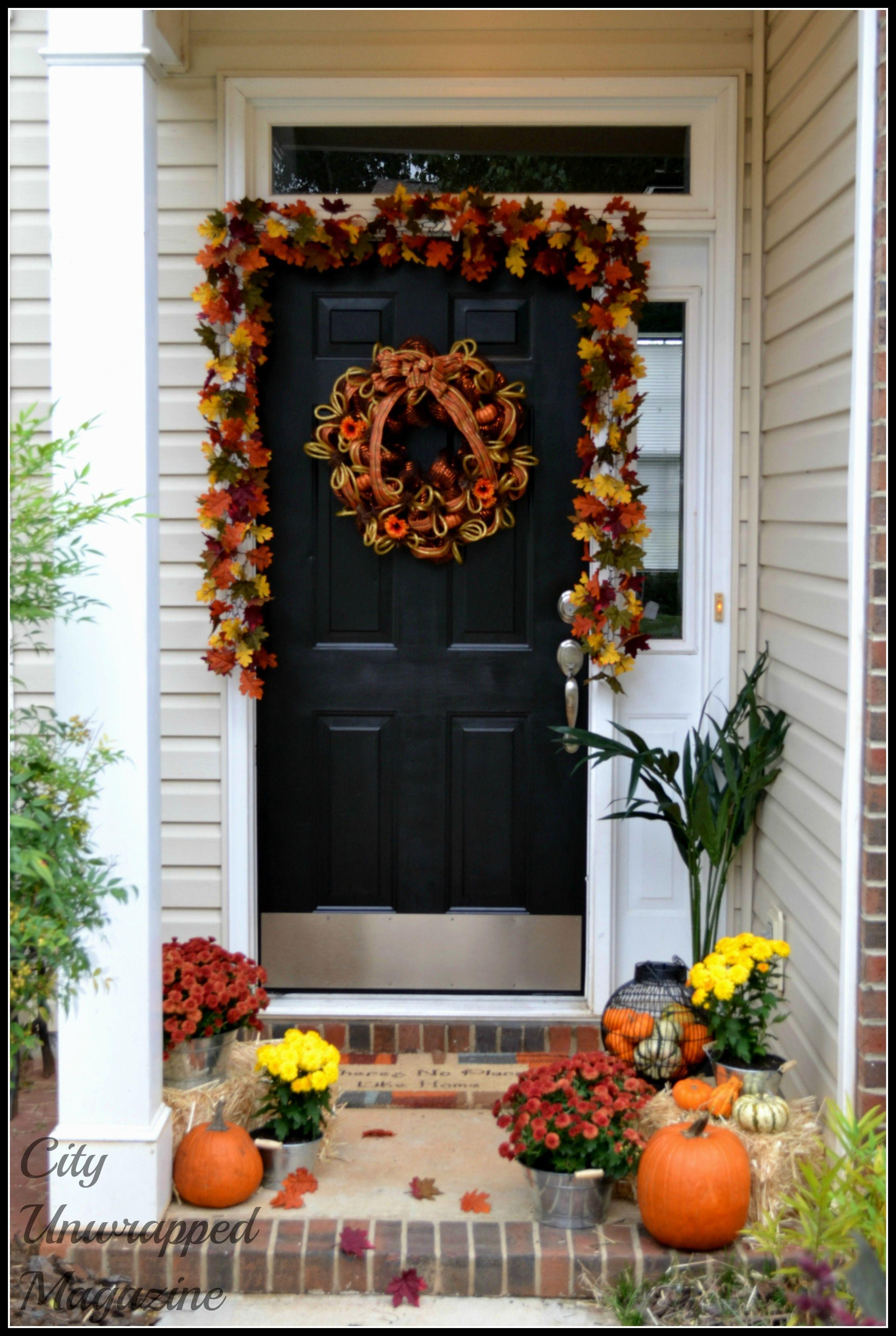 Exterior Cool Outdoor Christmas Decorations Ideas Front