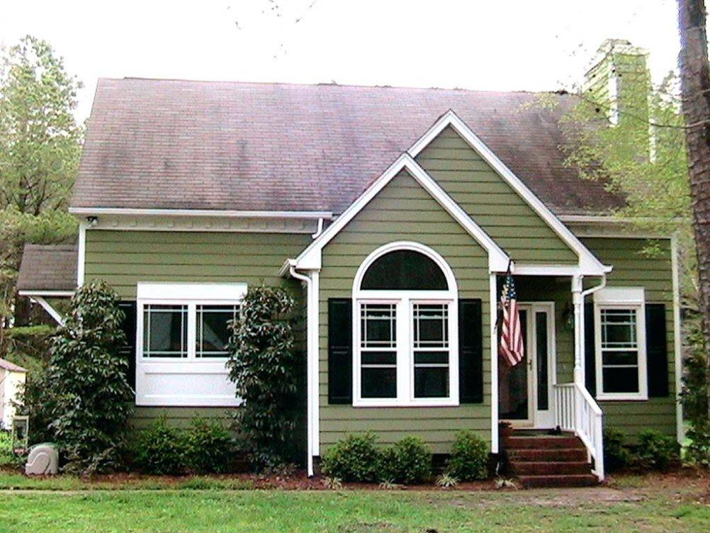 Exterior Paint Colors Green Alternatux