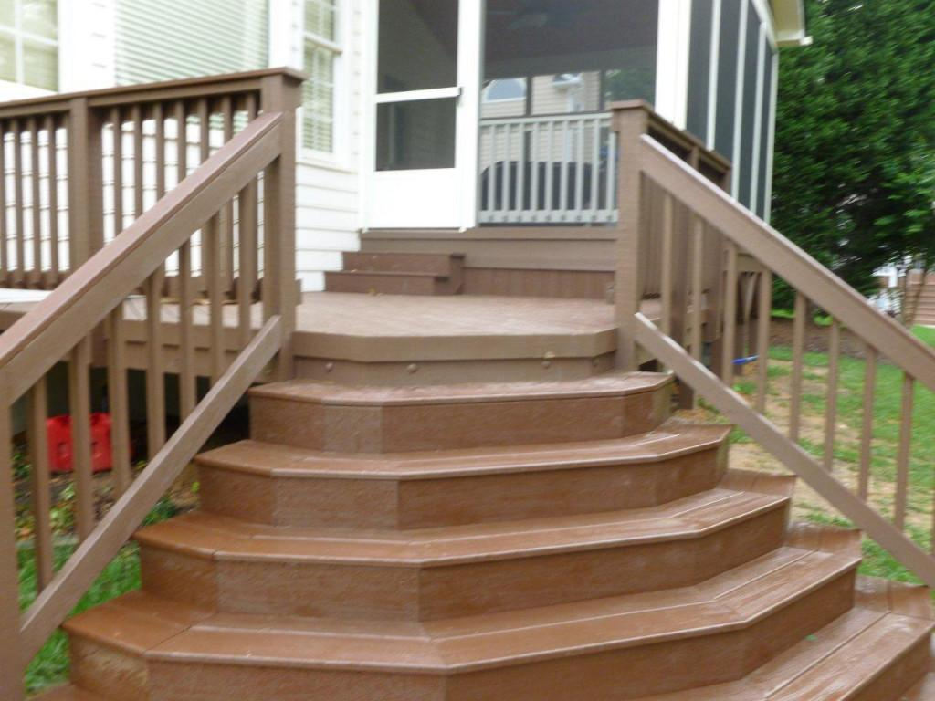 Exterior Staircase Design Ideas Lighting Furniture