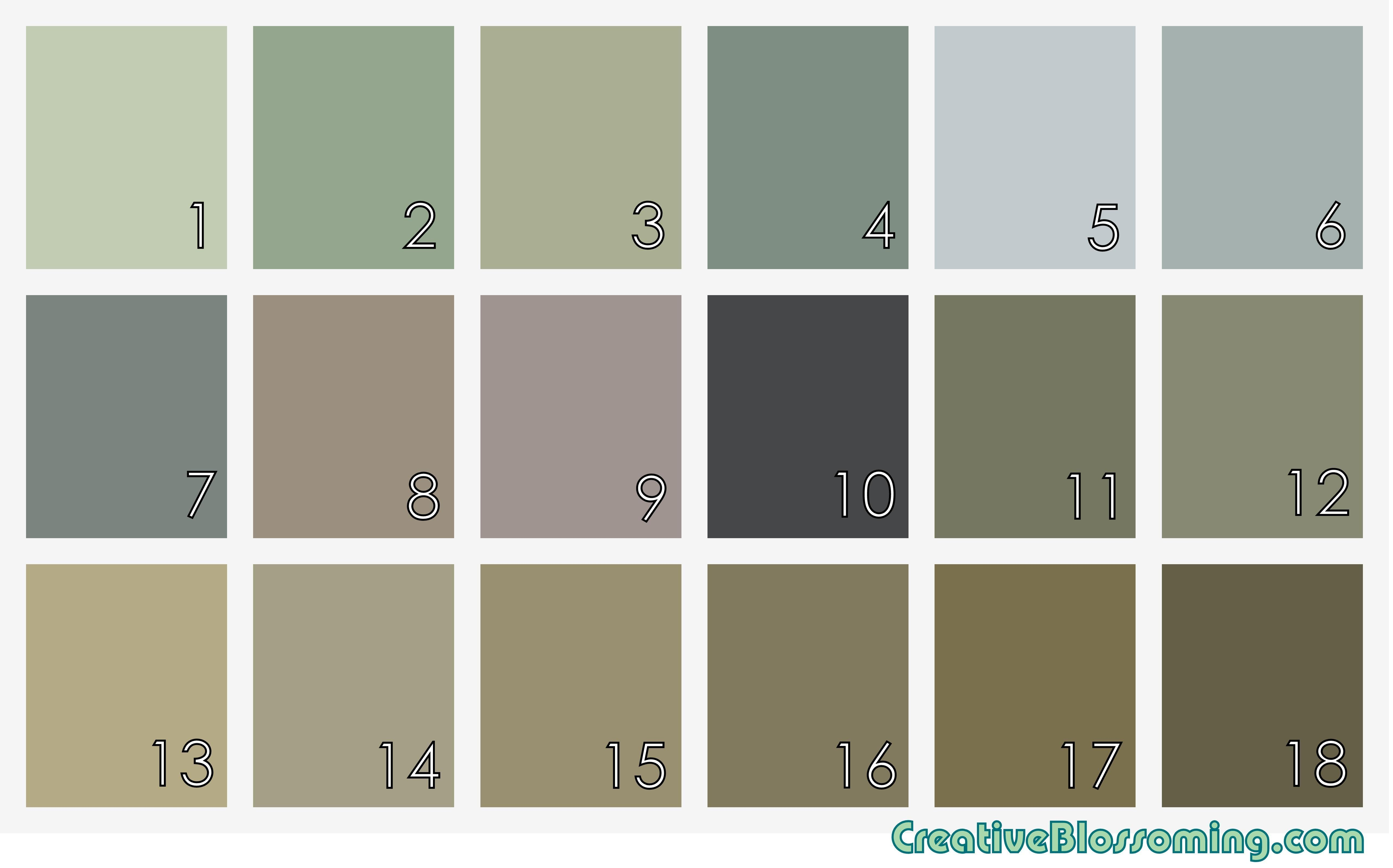 Exterior Wall Paint Colours Clipgoo