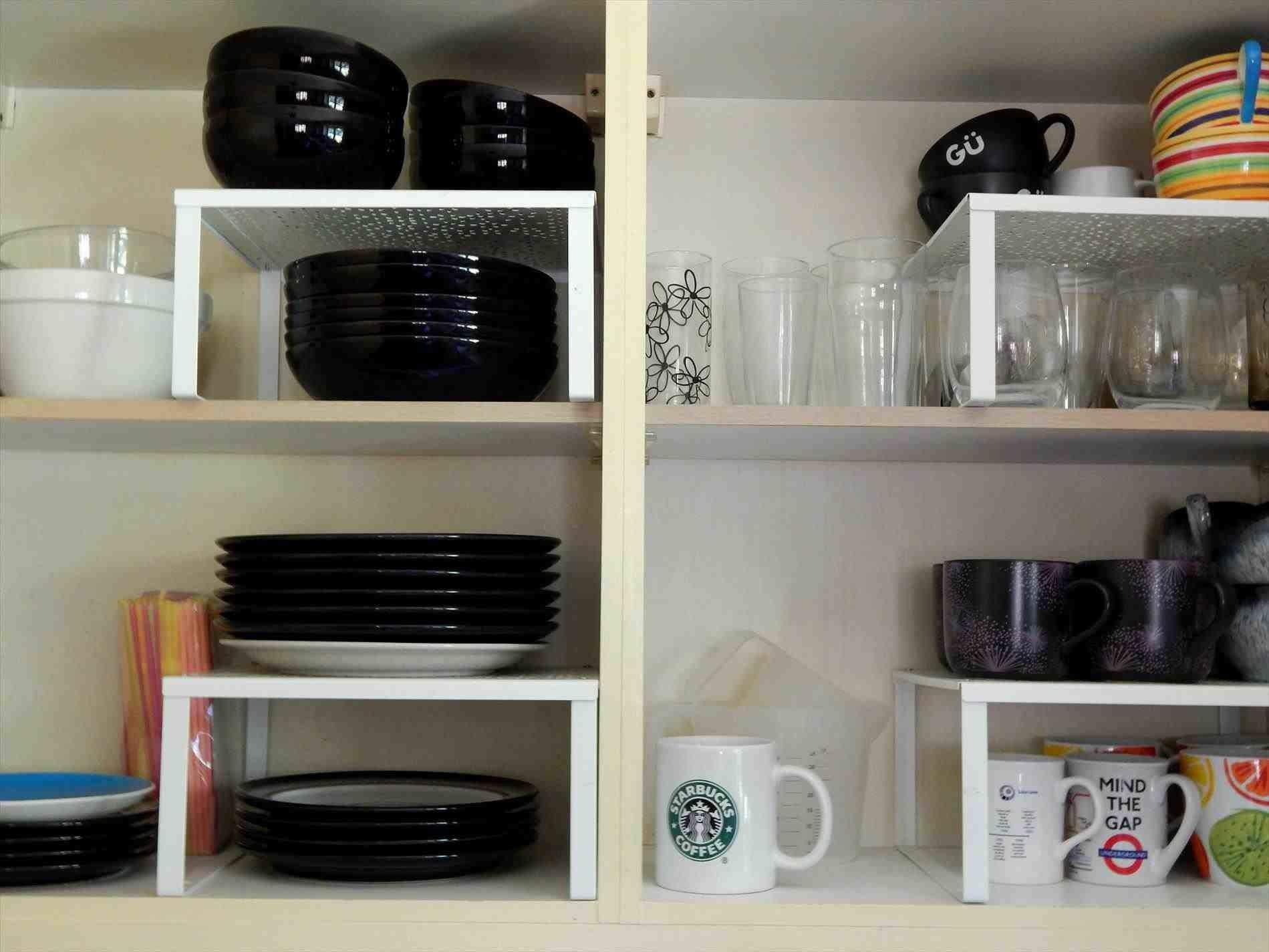 Extra Kitchen Storage Ideas Temasistemi