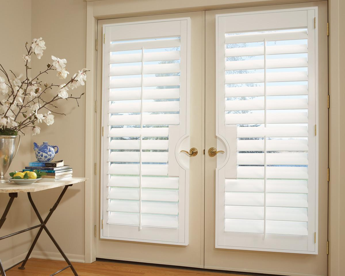 Extra Shutters Shades Inc