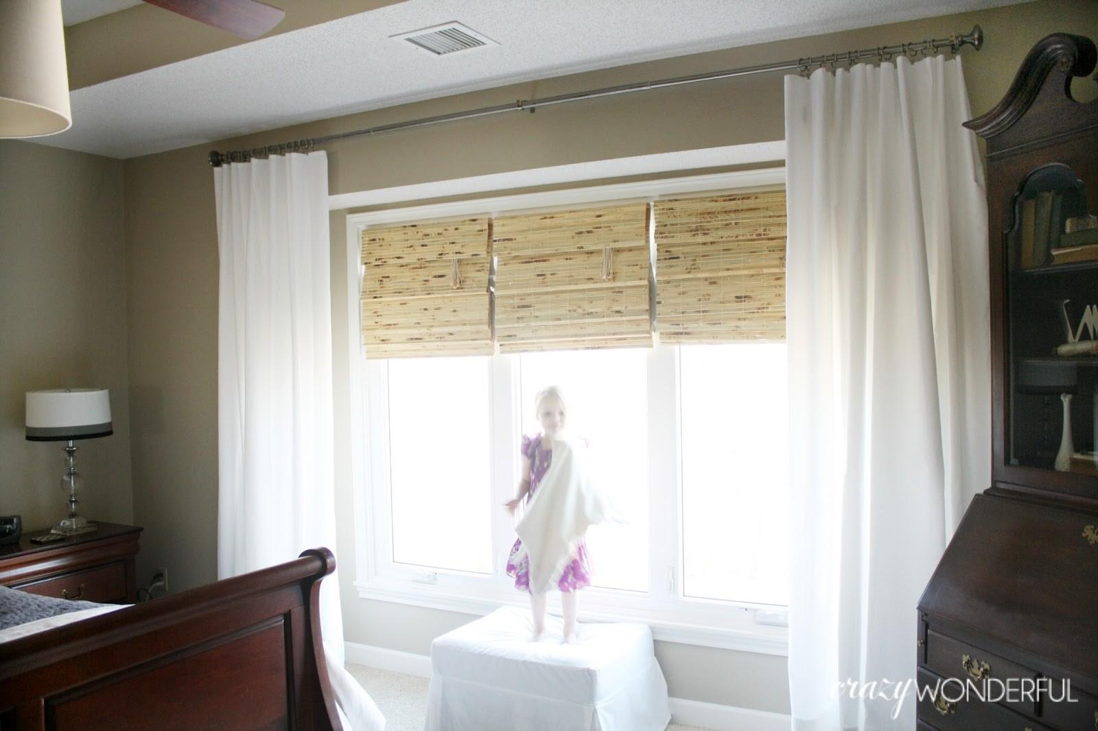 Extra Wide Long Cheap Curtains Crazy Wonderful