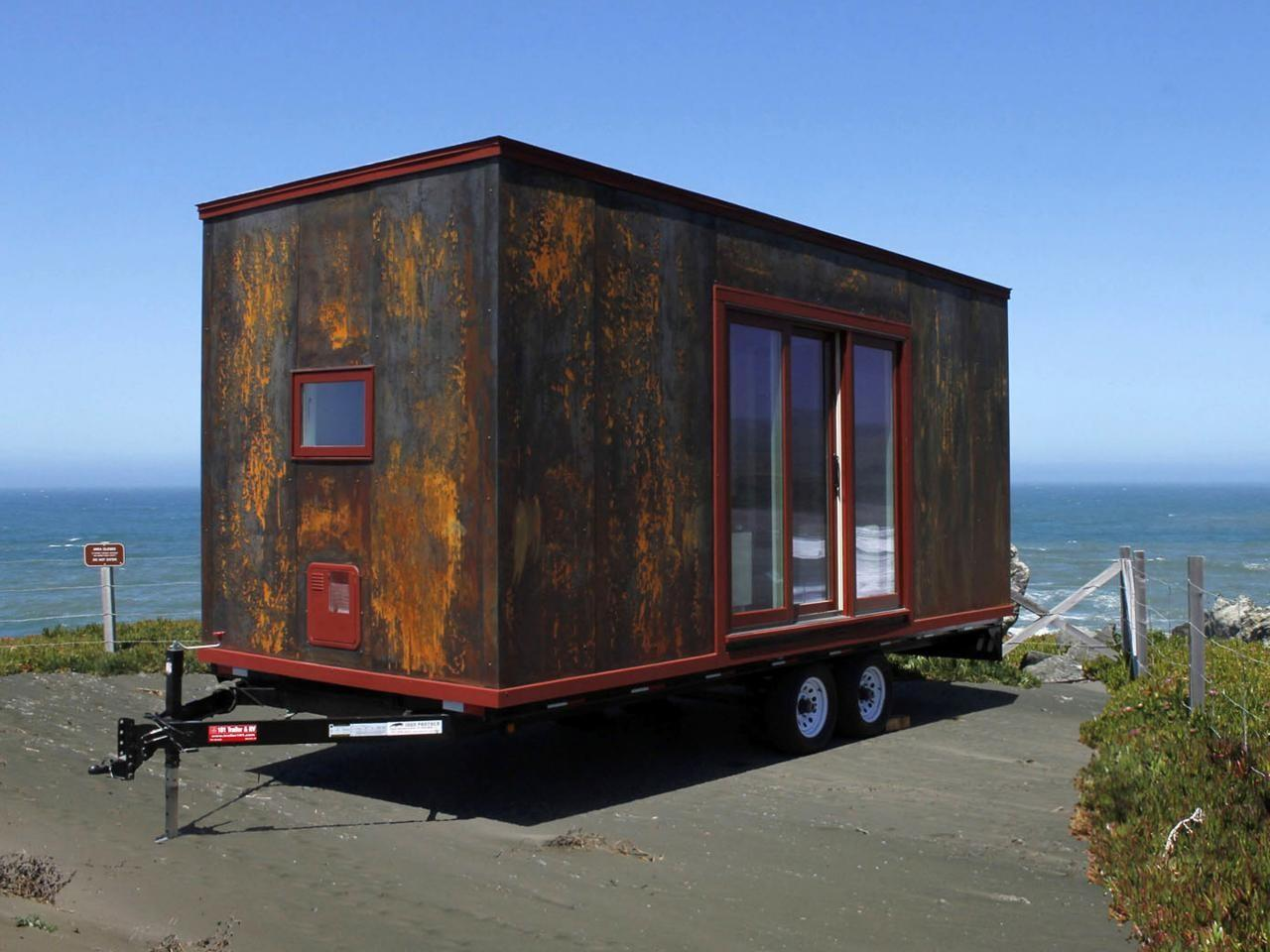 Extreme Tiny Homes Remodels