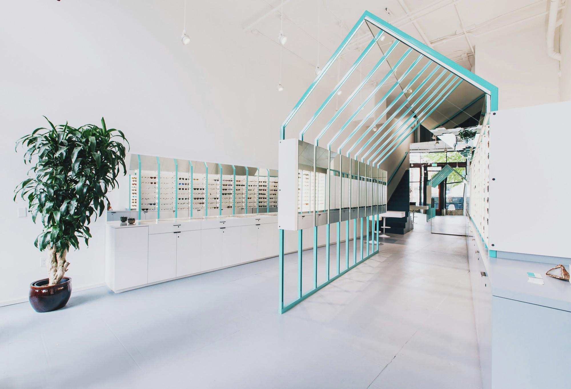 Eye Care Clinic Best Practice Architecture