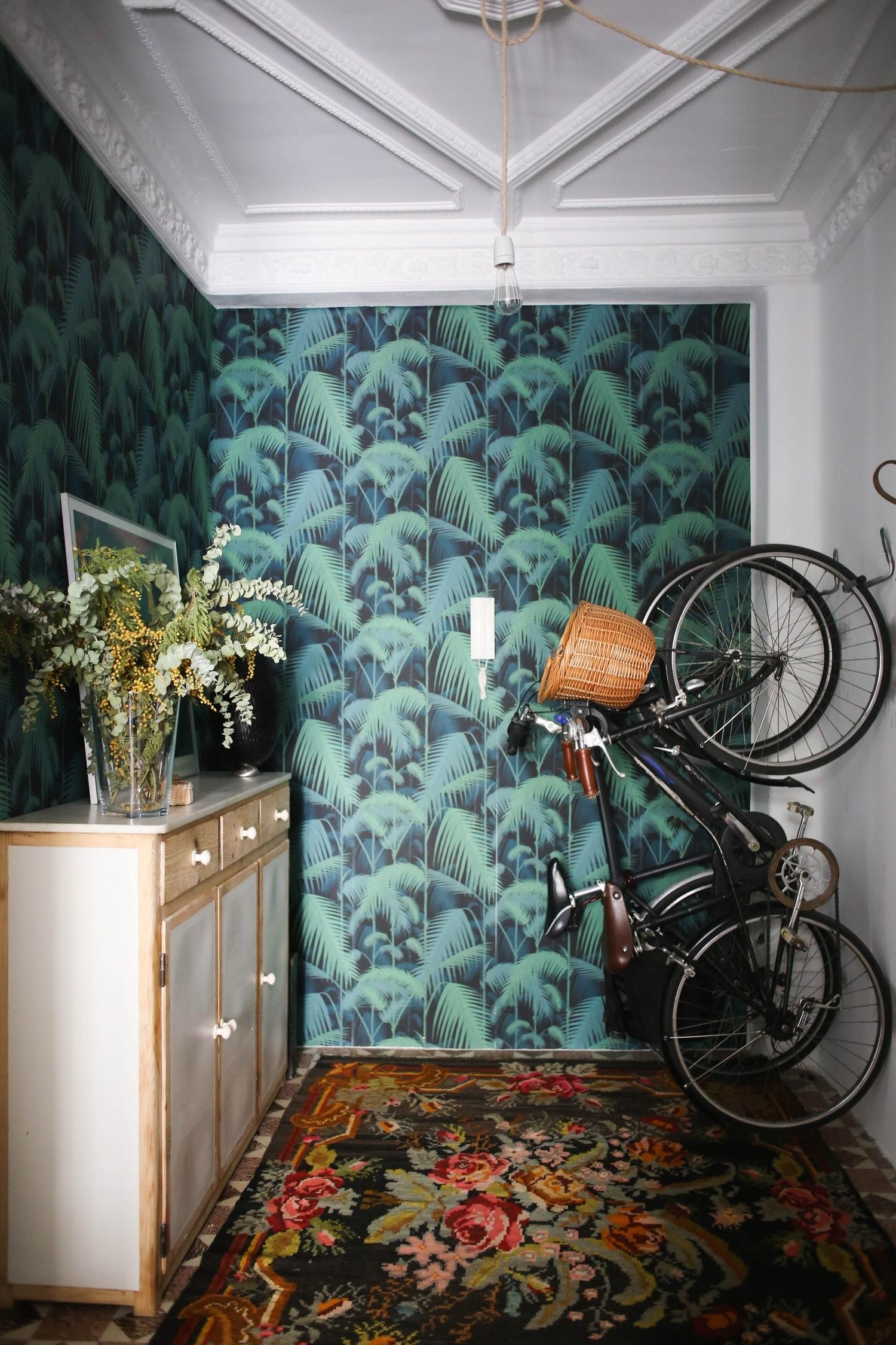 Eye Catching Entryways Patterned