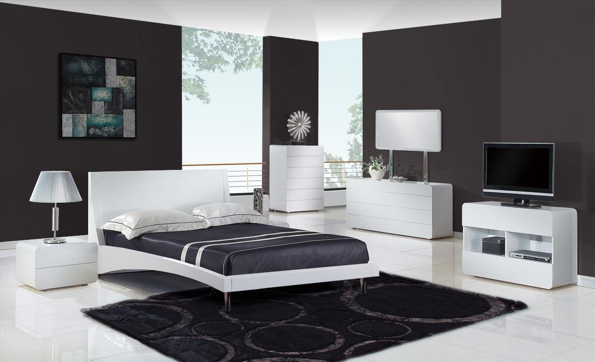 Eye Catching Modern Bedroom Decoration Ideas