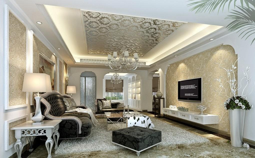 Eye Catching Modern Designs All Rooms