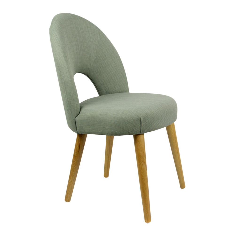 Fabric Upholster Dining Room Chair Party Chairs