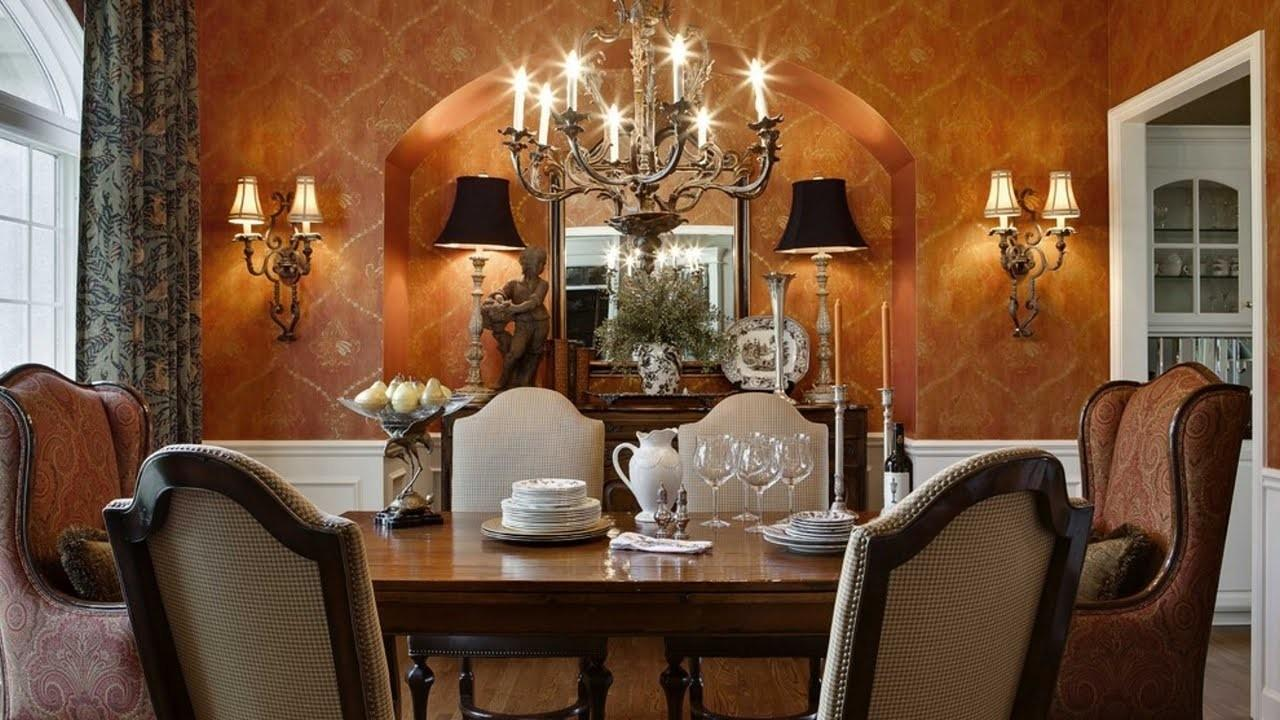 Fabulous Dining Room Design Ideas