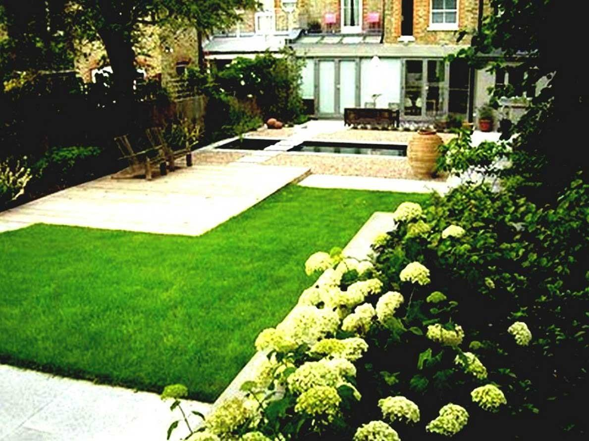 Fabulous Small Easy Backyard Simple Landscaping Ideas