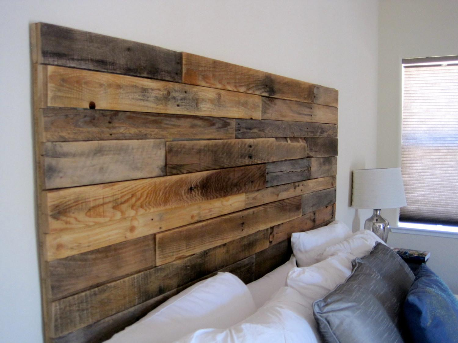 Fabulous Unique Wooden Headboards Designs Doors Decoratorist 37738