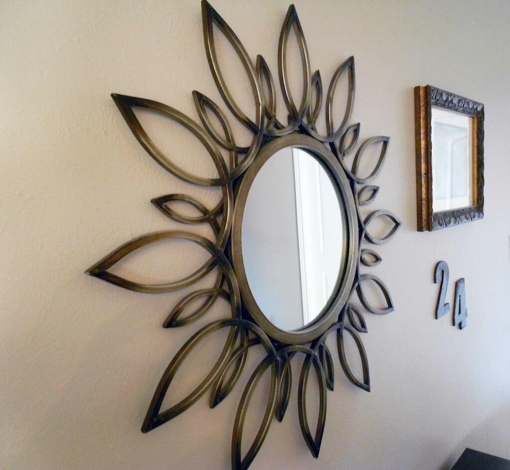Fabulous Wall Mirror Decor Doherty House