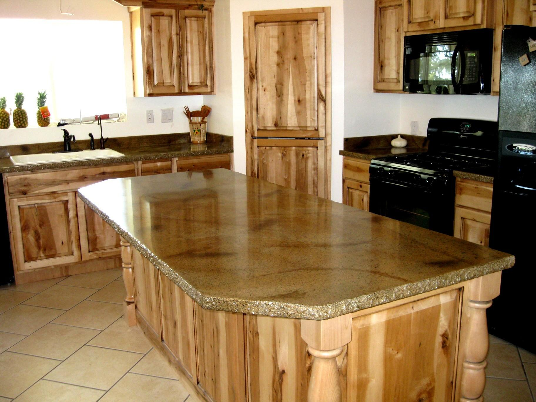 Facts Granite Countertops