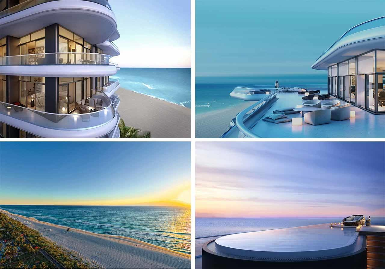 Faena House 60m Penthouse Shatters Miami Beach Records