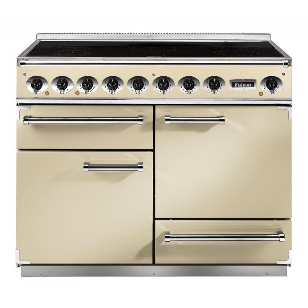 Falcon 1092 Deluxe Induction Hob Range Cooker